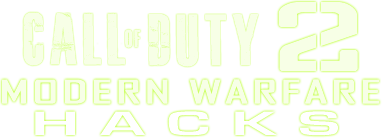 Modern Warfare 2 hacks
