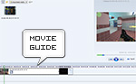 CS movie maker guide