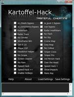 Kartoffel Hack 4.4